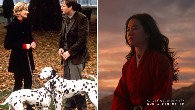 Disney's Live-Action Remakes Ranked, From '101 Dalmatians' to 'Mulan'