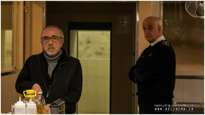 Italian Production Percolates as Country Aims to Reopen Cinemas in March