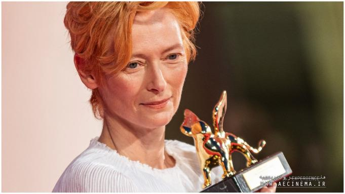 Tilda Swinton Praises Gender-Neutral Awards: 'Being Fixed in Any Way Makes Me Claustrophobic'