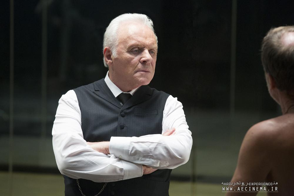 Anthony Hopkins, Johnny Flynn Starring in Holocaust Drama 'One Life'