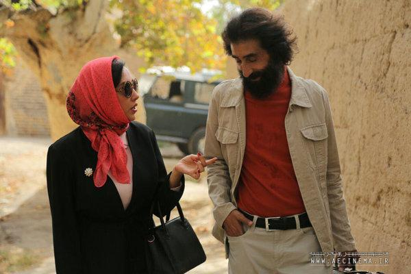 """""""Dream about Sohrab"""" to be screened at Moscow Intl Film Fest"""