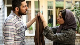 "Indie Meme Film Fest to host Iranian ""Seven and Half"""