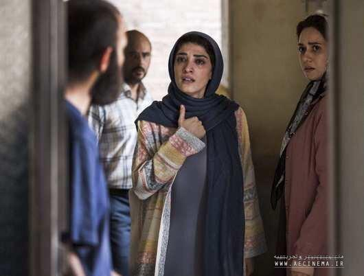 "Swedish ""Cineasterna"" releases Iranian movie ""Searing Summer"""