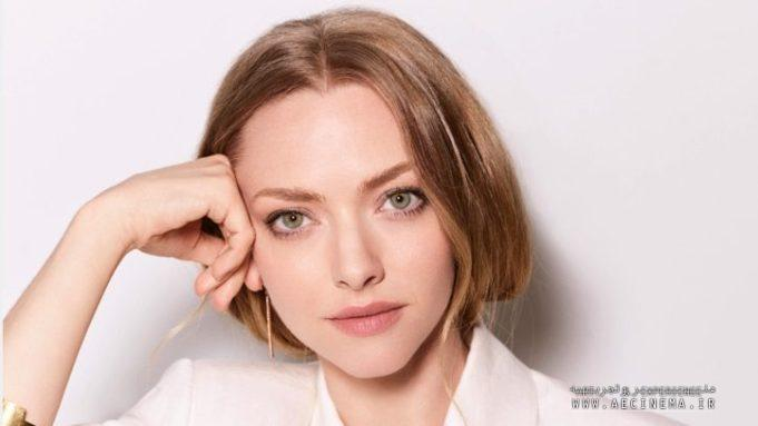 Amanda Seyfried on Her 'Mank' Oscar Nomination and Pitching Herself to Play Glinda in the 'Wicked' Movie