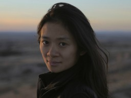 Chloé Zhao Wins Top DGA Award for 'Nomadland'