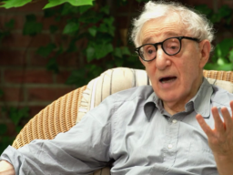 Woody Allen's 'A Rainy Day in New York' Approved for Release by China Censors