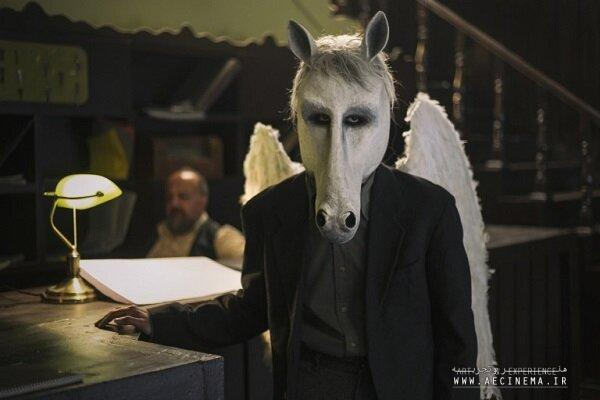 'White Winged Horse' wins at Reel 2 Real Intl. FilmFest.