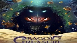 "French Annecy Film Fest to host ""The Dragon's Treasure"""