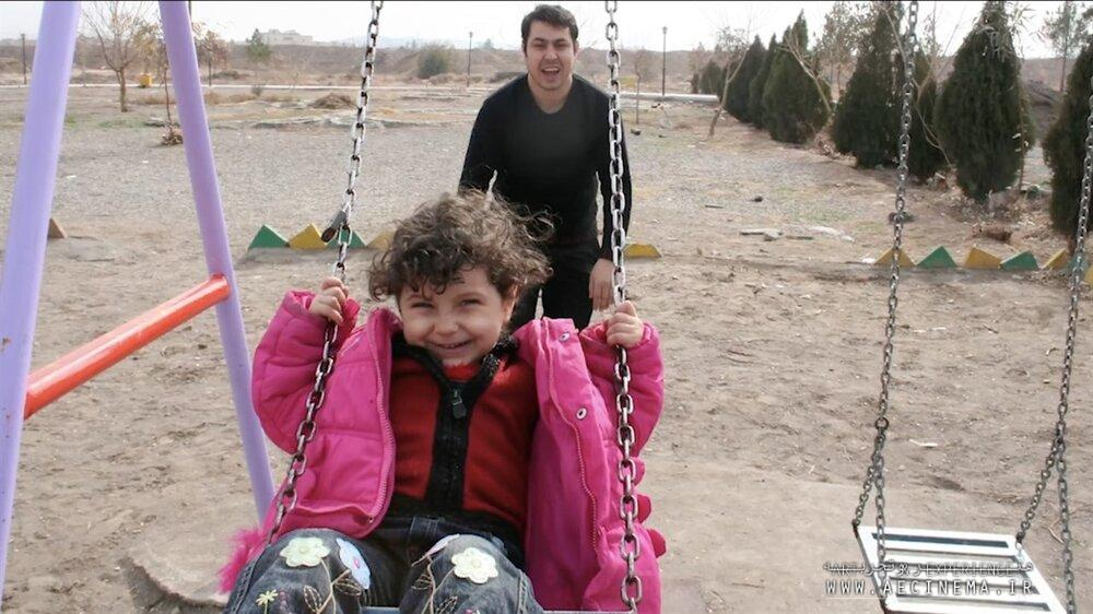"""""""The Doll"""" from Iran named best short at Hot Docs"""