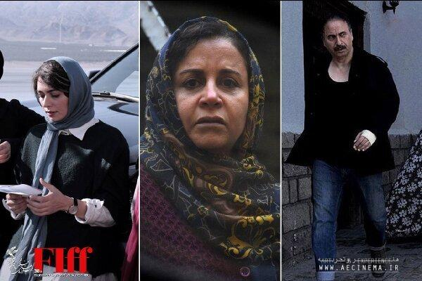 Fajr film festival announces Iranian lineup for official competition