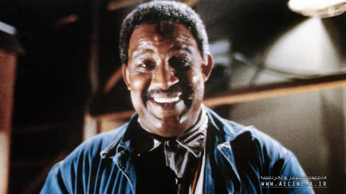 Frank McRae, Actor in 'Licence to Kill' and 'Last Action Hero,' Dies at 80