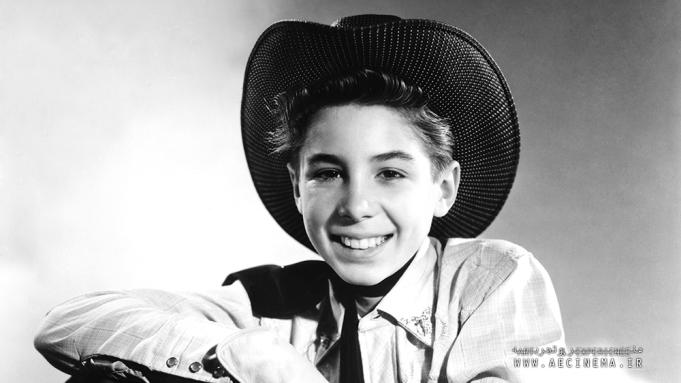 Johnny Crawford, 'The Rifleman' Star, Dead at 75