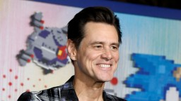 Jim Carrey Gives New Car to 'Sonic 2' Crew Member