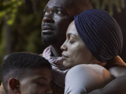 David Oyelowo on Why Steven Spielberg Films Inspired His Feature Directorial Debut
