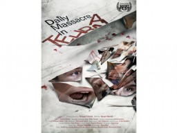 'Daily Massacre in Tehran' goes to Palm Springs FilmFest.