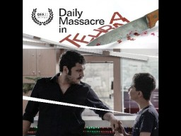 'Daily Massacre in Tehran' goes to Odense Intl. FilmFest.