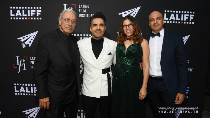 Los Angeles Latino International Film Festival Returns as In-Person Event
