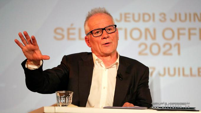 Cannes Chief Thierry Fremaux on Women Filmmakers, Netflix and More Festival Details