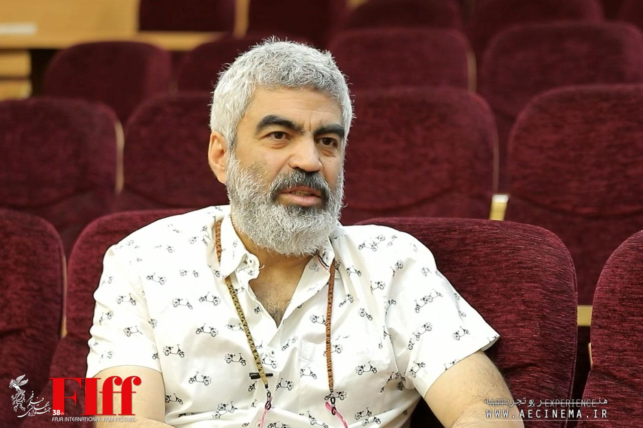 Soroush Sehat on Life and Death