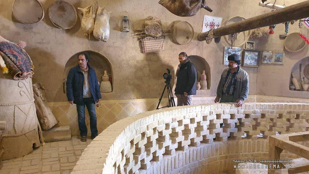 Doc sheds light on devices Iranian engineer Hafez Esfahani invented 500 years ago
