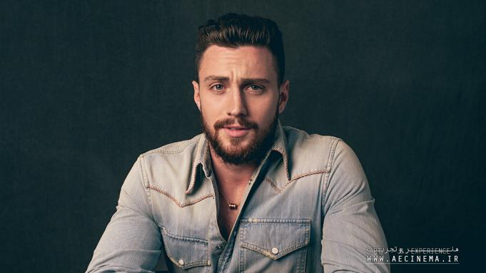 Aaron Taylor-Johnson to Play Marvel's 'Kraven the Hunter' for Sony Pictures