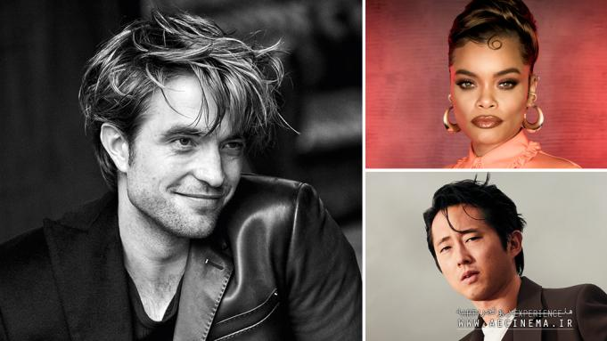 Academy Invites 395 New Members for 2021, Including Robert Pattinson, Andra Day, Steven Yeun