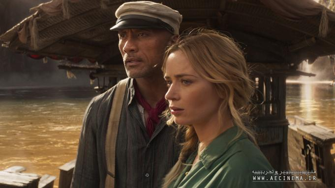 Dwayne Johnson's 'Jungle Cruise' Coming to Theaters and Disney Plus Premier Access in July