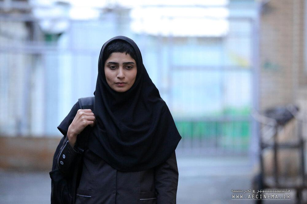 Film from Iran line up for Nevada City festival