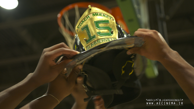 Screen Media Buys Inspirational Sports Documentary 'The Green Wave'