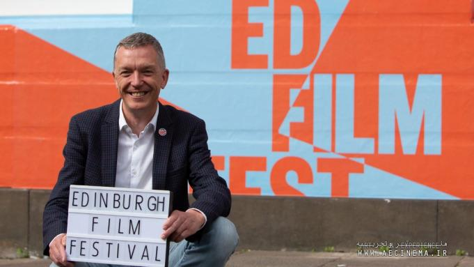 Edinburgh Film Festival CEO Ken Hay on Overcoming the Pandemic and the Future of Cinema