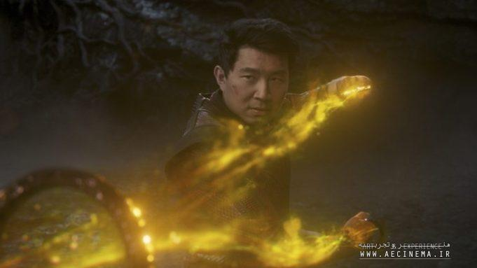'Shang-Chi's' Ten Rings Logo Controversy Comes Full Circle