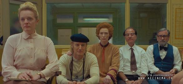 Wes Anderson's 'The French Dispatch' Among Gala Premieres at Zurich Film Festival