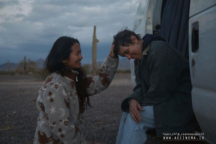 10 Screenwriting and Directing Tips from Chloé Zhao