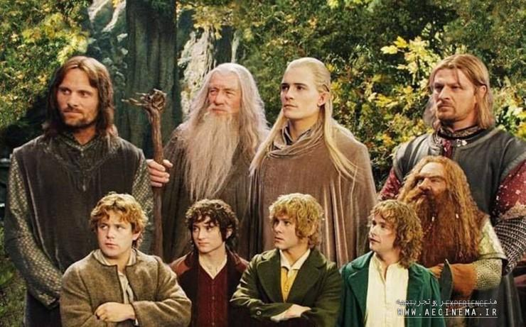 How 'The Lord of the Rings' Was Adapted for the Big Screen