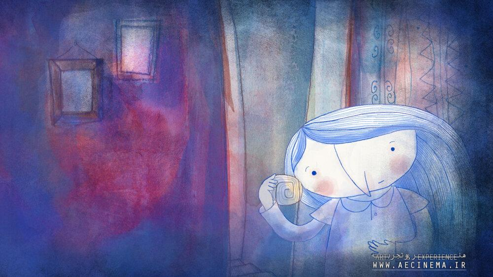 """""""Fourth Wall"""", """"Up to the Sea"""" picked for Bucharest Animest"""
