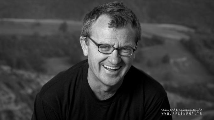 European Film Academy Chair Mike Downey Honored With Prague Lifetime Achievement Award