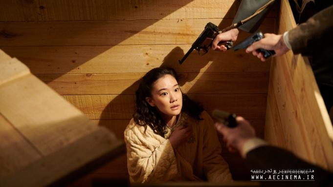 'Wife of a Spy' Wins Top Prize at Asian Film Awards